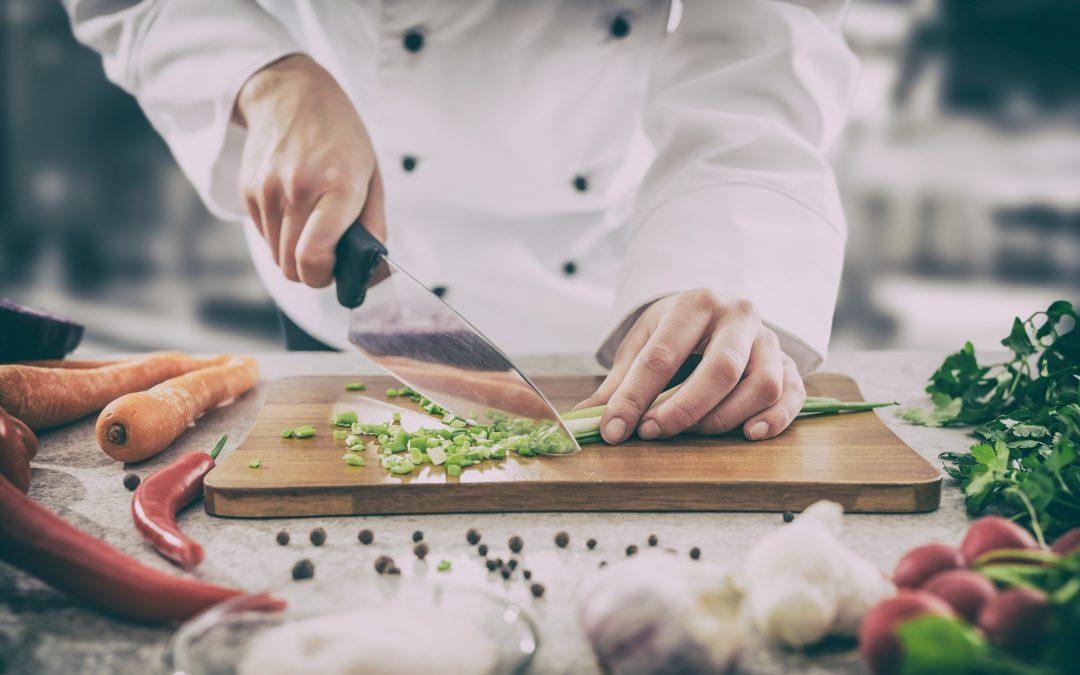 Gemüse – der neue Star auf unseren Tellern [Foodreport 2018]