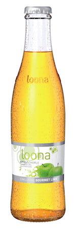 loona Apfelschorle 025l-1