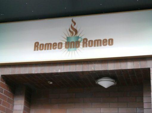 Romeo & Romeo – Café Berlin