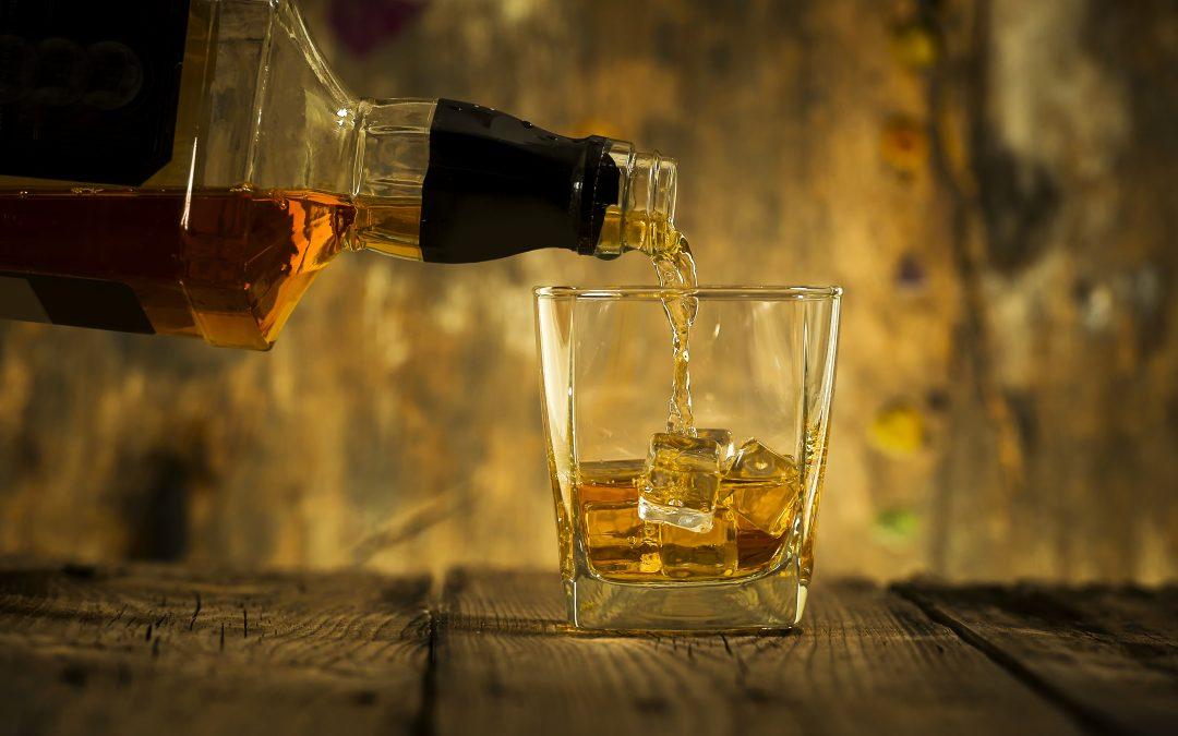 Top 5 Whiskys – die Basis-Auswahl für Bars & Restaurants